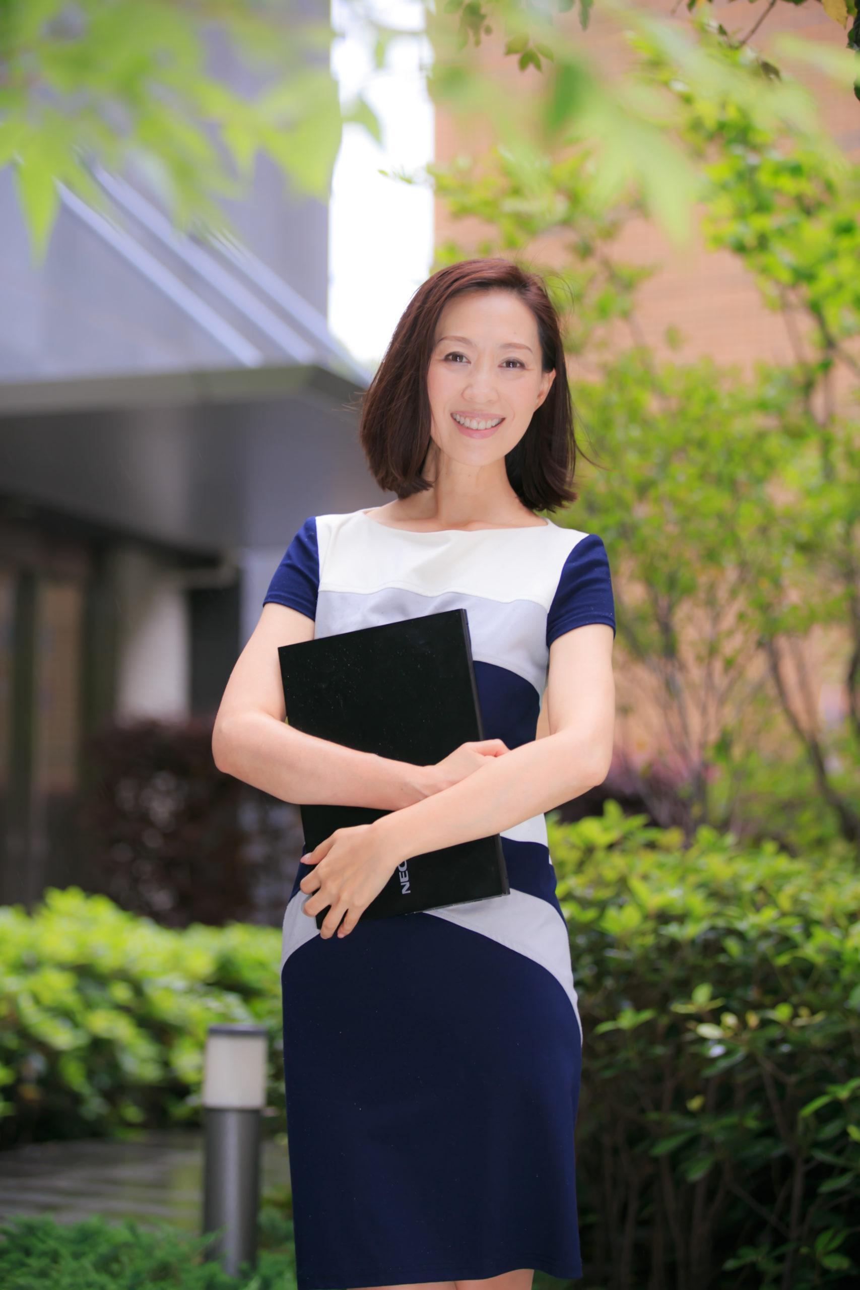 Kyomi Hashizume